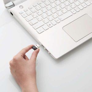 MF-USB3 MF-USB3032GBK [32GB ブラック]